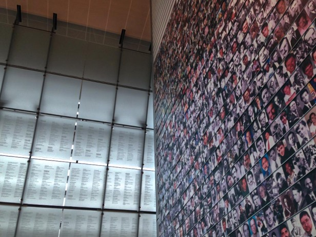 deaths Newseum